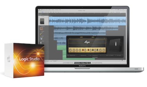 Reports of the demise of Apple's Logic Studio solution appear to have been exaggerated.