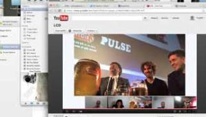 Google+ Hangout 1