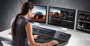 blackmagic, davinci resolve