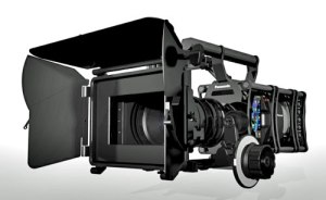 4k production camera