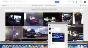 Google+ Hangouts,